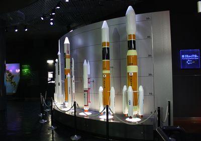 サンライズ 宇宙センター