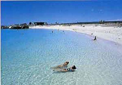 サンライズ 喜界島スギラビーチ