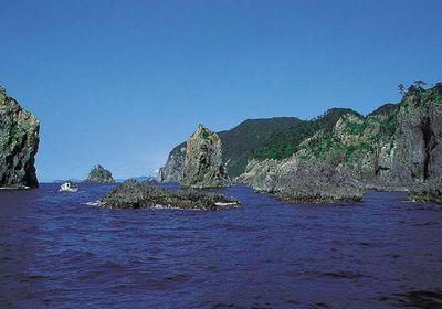 サンライズ 青海島