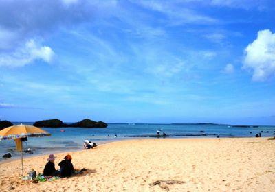 サンライズ 星砂の浜