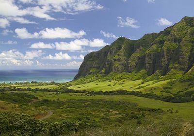 サンライズ ハワイ2
