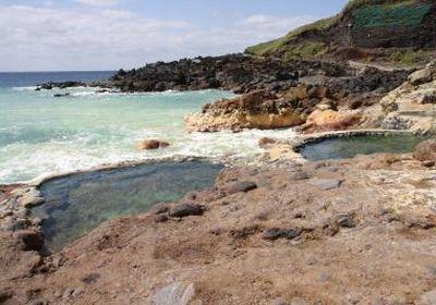 サンライズ 硫黄島