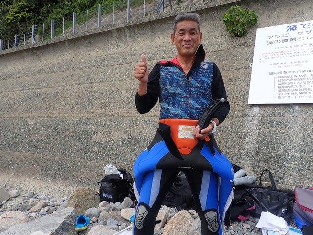 志賀島 ガイド