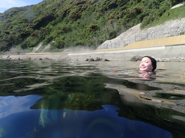 水面 志賀島
