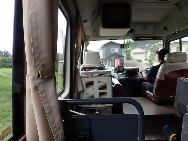 壱岐 バス