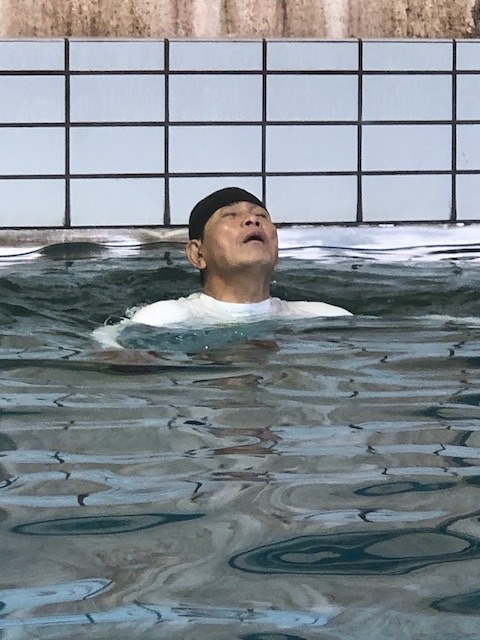 ダイブショップサンライズ 溺水
