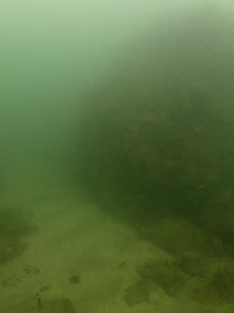 ダイブショップサンライズ 四つ岩