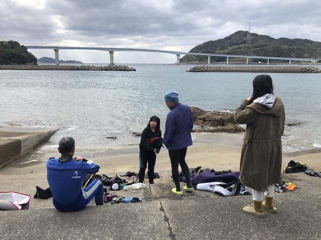 ダイブショップサンライズ 長崎