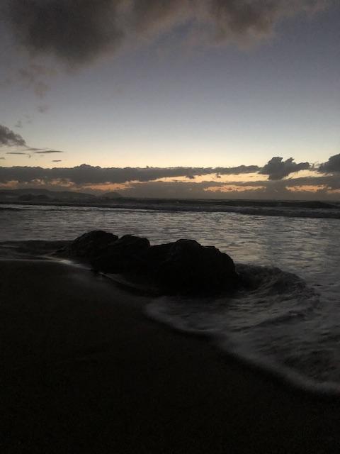 ダイブショップサンライズ 奈多海岸